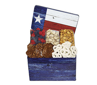 Simply Texas! in Dallas TX, Goodies from Goodman
