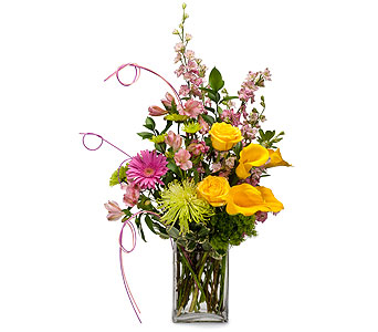 Extra Cheer in Raritan NJ, Angelone's Florist - 800-723-5078