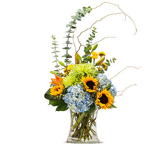 Favorite Gatherings in Tacoma WA, Blitz & Co Florist
