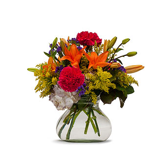 Fever in Raleigh NC, North Raleigh Florist