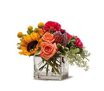 Flower Fun in South Surrey BC, EH Florist Inc