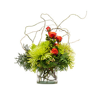 Perfect Time in Fernandina Beach FL, Artistic Florist