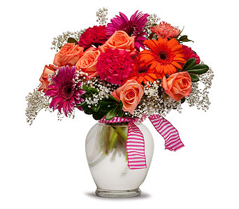 Sherbet in Schaumburg IL, Deptula Florist & Gifts, Inc.