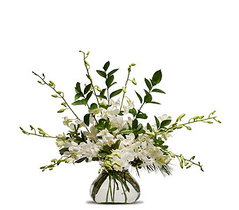 Simply White in Wellington FL, Wellington Florist