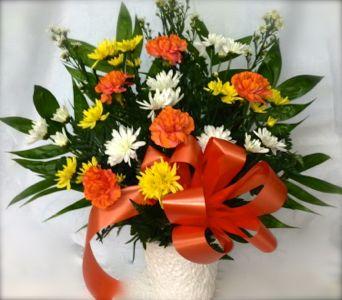 send funeral service flowers in philadelphia pa paul