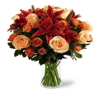 The Tigress� Bouquet by FTD�  in Watertown CT, Agnew Florist