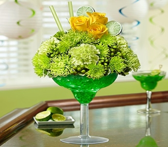 Margarita Bouquet� in Mission Viejo CA, Conroy's Flowers