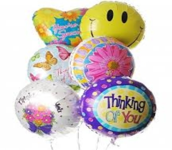 Thinking of you Balloon Bouquet in Herndon VA, Herndon Florist, Inc