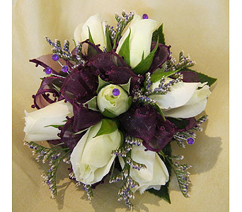 White & Plum in Wake Forest NC, Wake Forest Florist