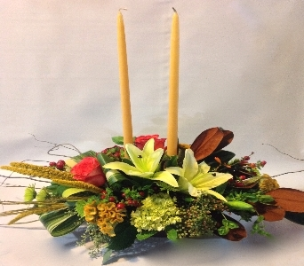 Thankful Thoughts in Guilford CT, Guilford White House Florist