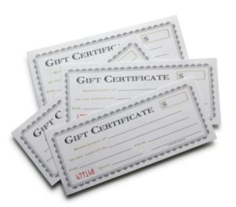Gift Certificate in Lawrence KS, Owens Flower Shop Inc.