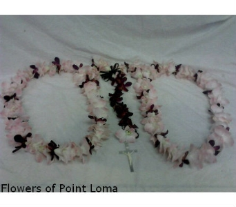 Wedding Lazo(Lasso) in San Diego CA, Flowers Of Point Loma