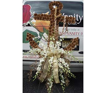 Anchor in Manalapan NJ, Vanity Florist II