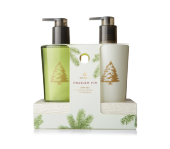 Frasier Fir by Thymes in Little Rock AR, Tipton & Hurst, Inc.