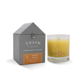 Trapp Candle in Oklahoma City OK, Trochta's