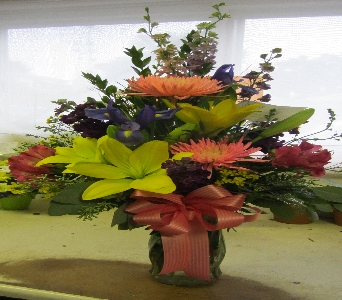 designers choice in Bismarck ND, Dutch Mill Florist, Inc.
