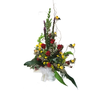 Tranquility Bouquet by Country Greenery in Moorhead MN, Country Greenery