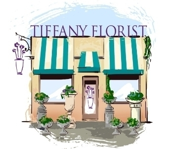 Tiffany Florist Gift Card in Birmingham MI, Tiffany Florist