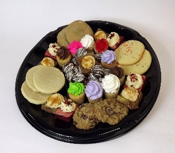 Cookie and Dessert Tray in Ferndale MI, Blumz...by JRDesigns