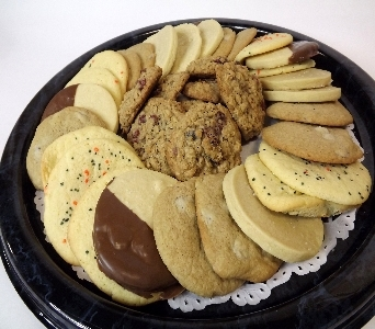 Cookie Tray in Ferndale MI, Blumz...by JRDesigns