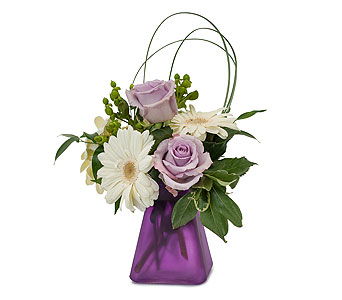 Ocean Whisper in Huntington IN, Town & Country Flowers & Gifts
