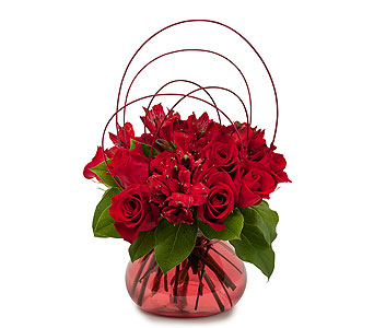 Loop Dee Loop in Schaumburg IL, Deptula Florist & Gifts, Inc.