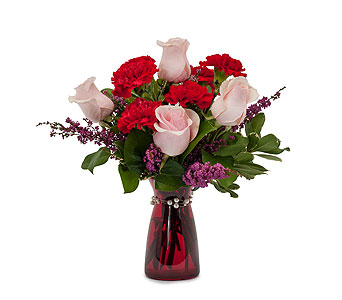 Blissful in Schaumburg IL, Deptula Florist & Gifts, Inc.