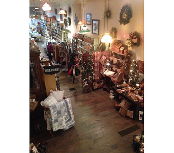 Visit Our Store in Loudonville OH, Four Seasons Flowers & Gifts