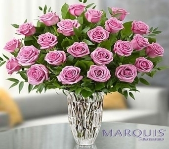 Marquis by Waterford� - Premium Purple Roses in El Cajon CA, Conroy's