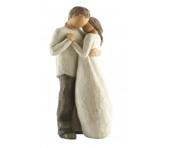 Willow Tree Promise Figurine  in Methuen MA, Martins Flowers & Gifts