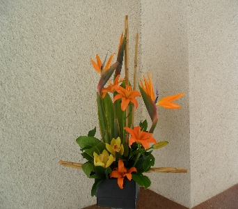 A Taste of the Tropics in Henderson NV, Beautiful Bouquet Florist