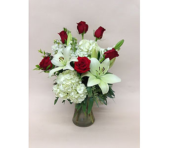 Forever yours bouquet in Phoenix AZ, Arizona Flower Shop