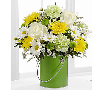 Color Your Day With Joy in Noblesville IN, Adrienes Flowers & Gifts