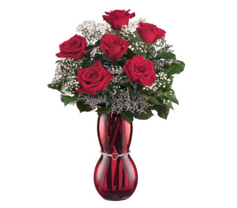 Teleflora's Moulin Rouge� Bouquet in Butte MT, Wilhelm Flower Shoppe