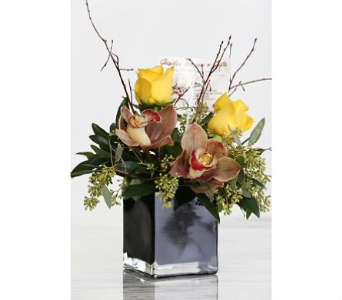 Love in the Woods in Fort McMurray AB, Caribou Flowers & Gifts