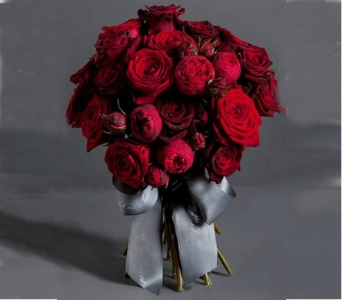 Classic All For Love Dozen in Orinda CA, Misaghi Design Orinda Florist