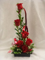 Love''s Sweet Dream in Durham NC, Flowers By Gary
