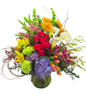 Knightsbridge in Newport News VA, Pollards Florist