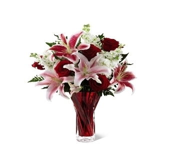 FTD Lasting Romance Bouquet in Kingsport TN, Holston Florist Shop Inc.