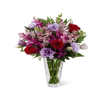FTD� Perfect Impressions� Bouquet by Vera Wang in Bristol TN, Pippin Florist