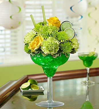Margarita Bouquet in Camp Hill and Harrisburg PA, Pealer's Flowers