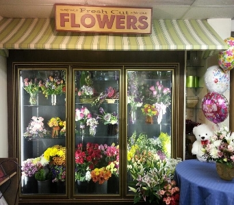 fresh flowers in Crown Point IN, Debbie's Designs