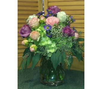 WFG-5 in Wall Township NJ, Wildflowers Florist & Gifts