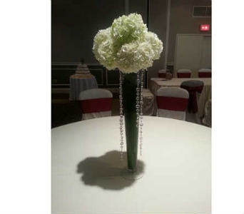 Centerpiece in King Of Prussia PA, Petals Florist