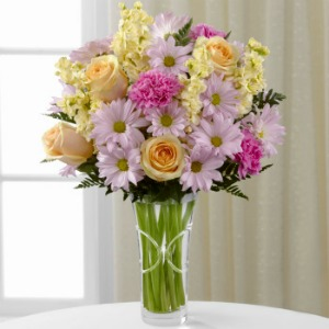Spring Garden Bouquet  in Lemont IL, Royal Petals
