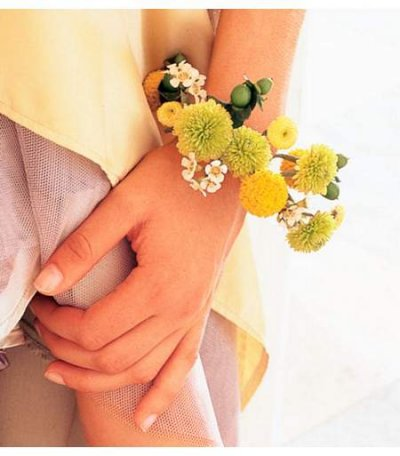 June Gardens Bracelet in Camp Hill and Harrisburg PA, Pealer's Flowers