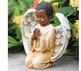Little Angel  in Warren MI, Downing's Flowers & Gifts Inc.