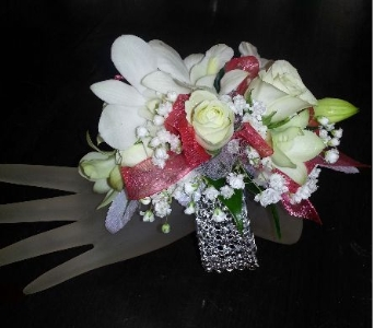 Prom in Sugar Land TX, Nora Anne's Flower Shoppe