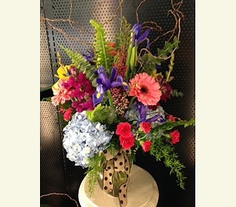 Spring in Beauty in Mooresville NC, All Occasions Florist & Boutique