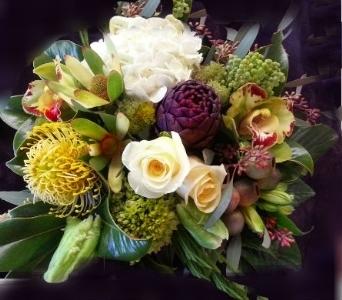 swank·y in OrindaCA, Misaghi Design Orinda Florist